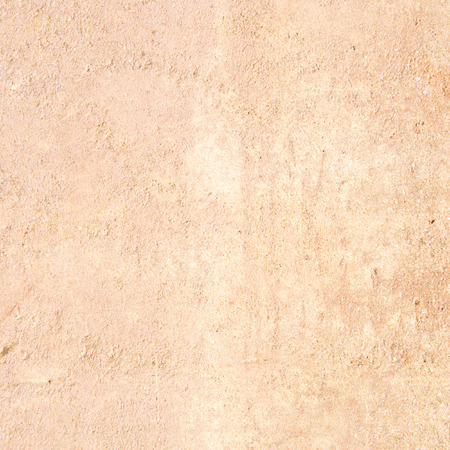 stucco texture: Red rough wall. Texture background. Stock Photo