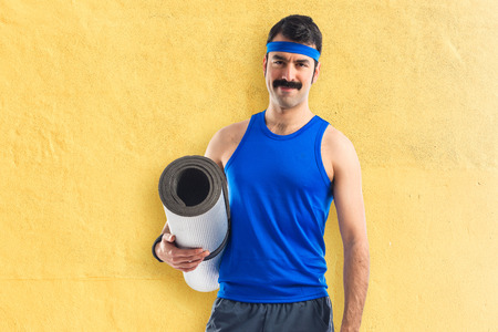 sportman: Vintage sportman