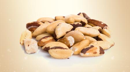 nuts: Brazil nut