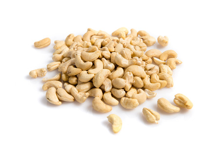 cashew: Natural raw cashew