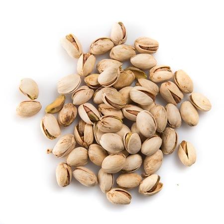 crunchy: Roasted pistachio