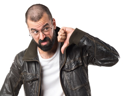 pimp: Pimp man doing bad signal