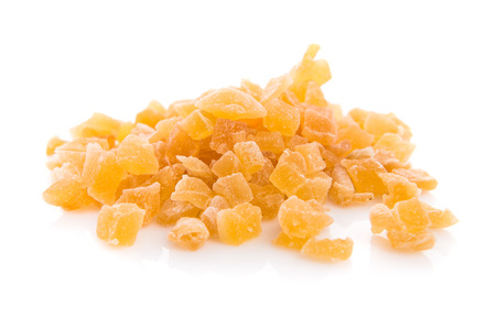dehydrated: Dehydrated ginged