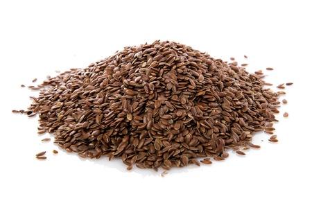 brown flax: Brown Flax
