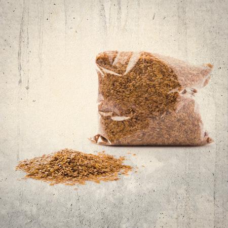 gold flax: Gold Flax