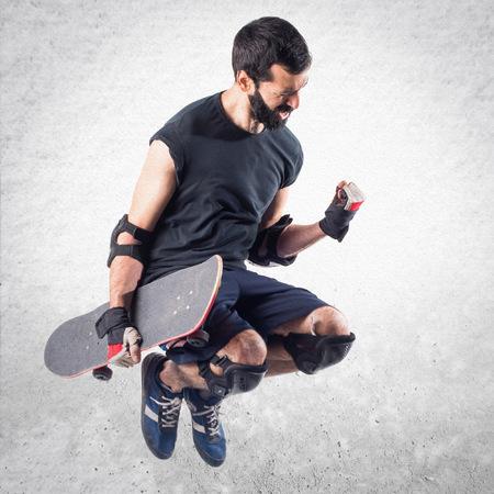 skater: Lucky Skater