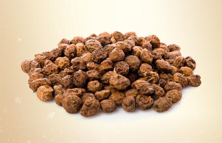 earth nut: Chufa