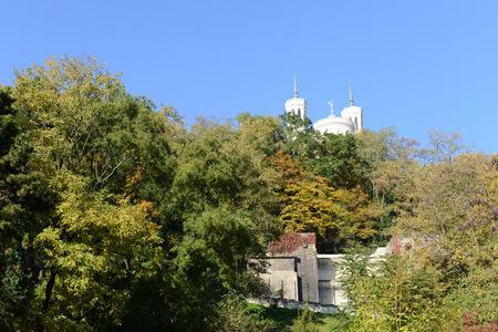 basilica: Lyon basilica