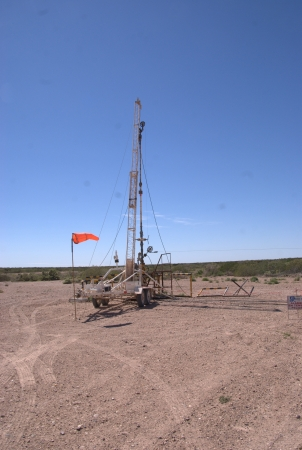 texas tea: Oil & Gas equipments