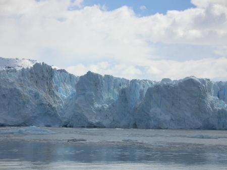 iceberg in Calafate