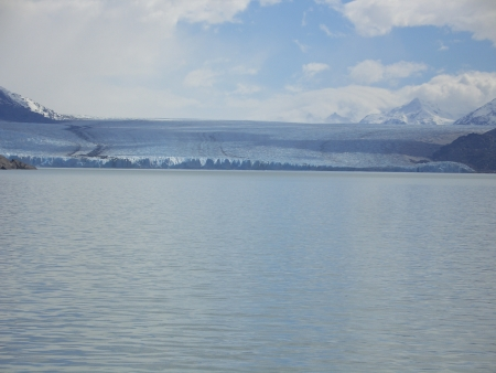 iceberg in Calafate photo