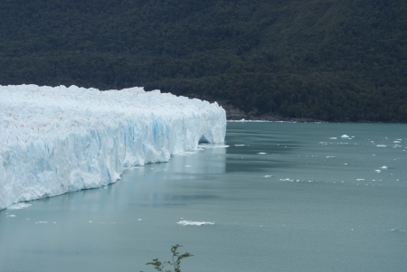 iceberg in Calafate Stock Photo - 17599458