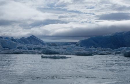 iceberg in Patagonia Argentina Stock Photo - 17599365
