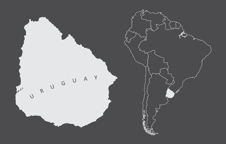 Uruguay South America