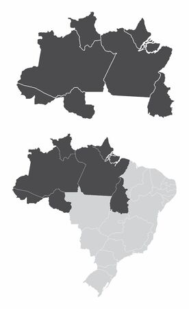 North Region Brazil