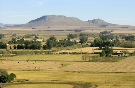 country side: country side landscape - Argentina