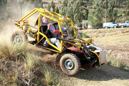 deportes: cross country racing