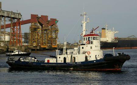 tugboat: Tugboat