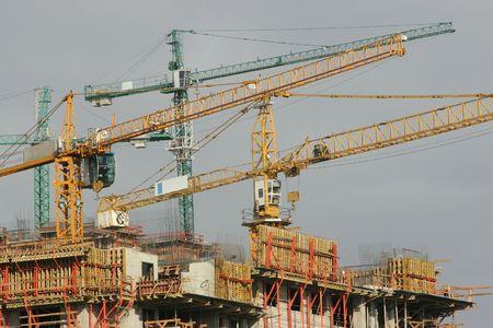 trabajo: Construction