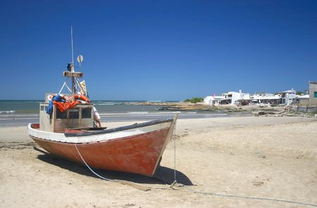 cabo: Cabo Polonio, Uruguay