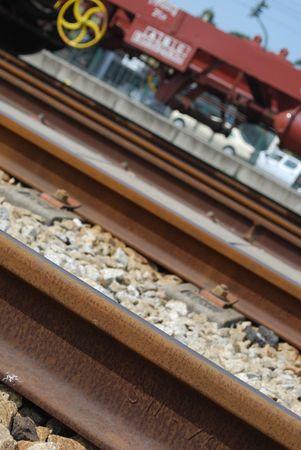 dismantled: Dismantled Train Station, in Lisbon