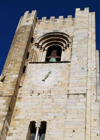 oldest: oldest churchchapel in the city of Lisbon