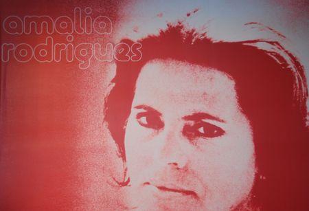 gallerie: LISBON, PORTUGAL - OCTOBER 9: Fado Singer Amália Rodrigues Exhibition at Electricity Museum October 9, 2009 in Lisbon, Portugal