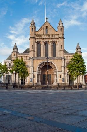 anne: stunning Saint Anne Stock Photo