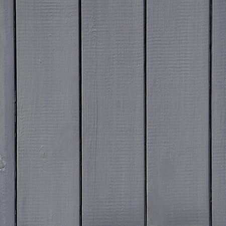 grey wooden plank as a background or texture photo
