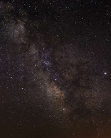 Sagittarius A is the Black Hole at the center of the Milky Way showed here with Juno on the right