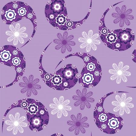 Paisley seamless pattern (pattern Bootha). Illustration