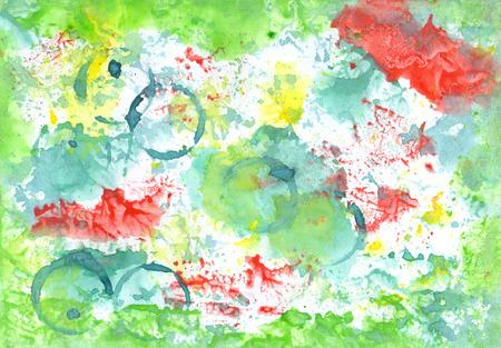 handiwork: Aguacolor Handiwork color de fondo. Ejemplo magn�fico para scrapbooking, para la impresi�n y otros de dise�o Foto de archivo