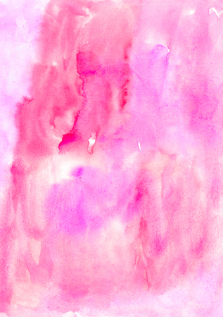 wash painting: Watercolour  handiwork wash  painting colorful background design. Nice image or backdrop. Vivid illustration.