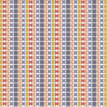 Geometric abstract modern vector design pattern
