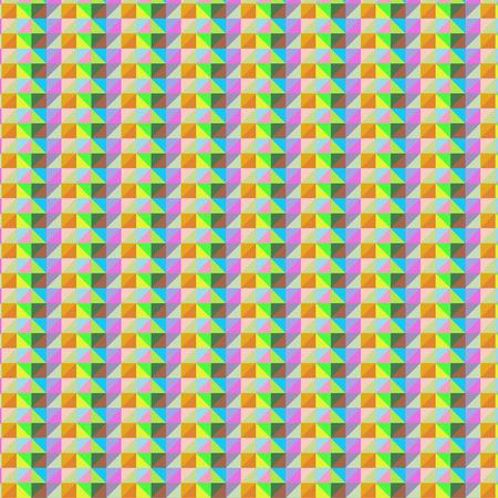 Abstract geometric poligonal vector background design.