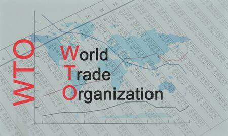 Acronym WTO - World Trade Organization