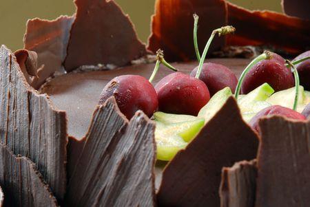chocolaty: chocolaty Stock Photo