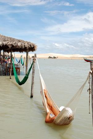 Jericoacoara Brazil