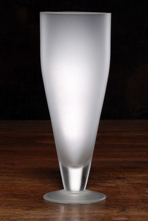 crystal glass photo