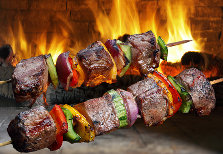 Kebab 写真素材