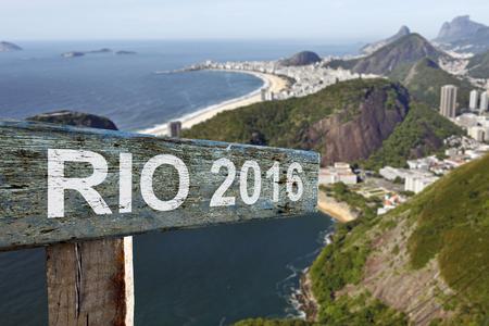 rio: Rio 2016
