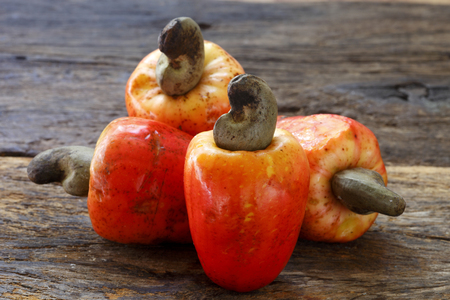 Cashew fresh originating from Para, Brazil