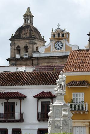 cartagena: Cartagena, Colombia