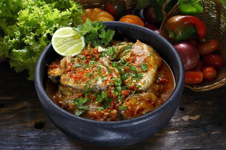 Moqueca, Fish stew