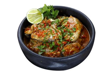 seafruit: Moqueca, Fish stew