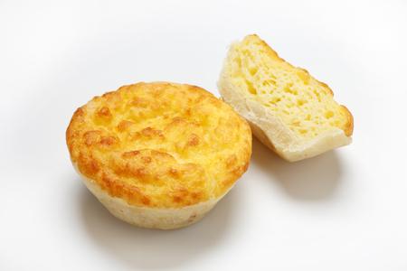 Patty cheese- A brazilian snack