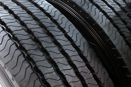 retreading: truck tire