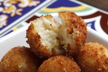 Rice balls Stock fotó
