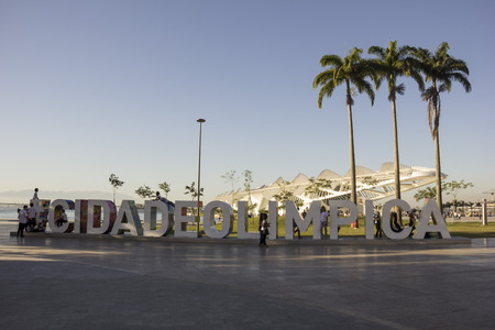 threatens: Rio de Janeiro, Brazil, 17 June 2016: Rio de Janeiro state has declared financial emergency less than 50 days before the Rio 2016 Olympic Games. The interim Governor, Francisco Dornelles, says the serious economic crisis threatens to stop the state from h