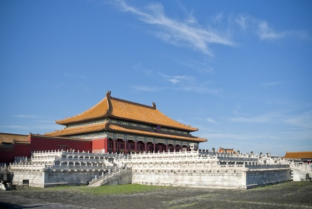 Forbidden City photo